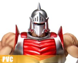 PV11424  Robin Mask (PVC)