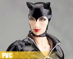 PV3632 1/10 Catwoman (PVC)