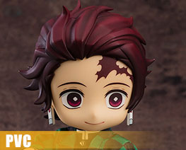 PV12855  Nendoroid Doll Tanjiro Kamado (PVC)