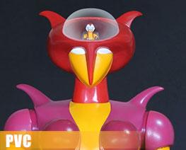 PV11005  Aphrodai A (PVC)