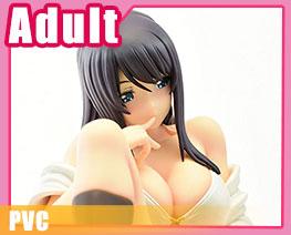 PV10924 1/5 Nanami Hina (PVC)