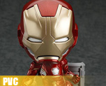 PV5652 SD Nendoroid Iron Man Mark 45 Hero`s Edition (PVC)