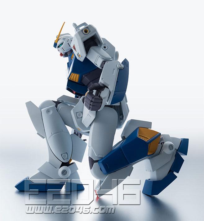 RX-78NT-1 Gundam NT-1