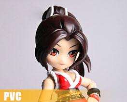 PV8566  Shiranui Mai (PVC)