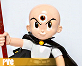 PV10533  Sharaku Hosuke Challenge Black Version (PVC)