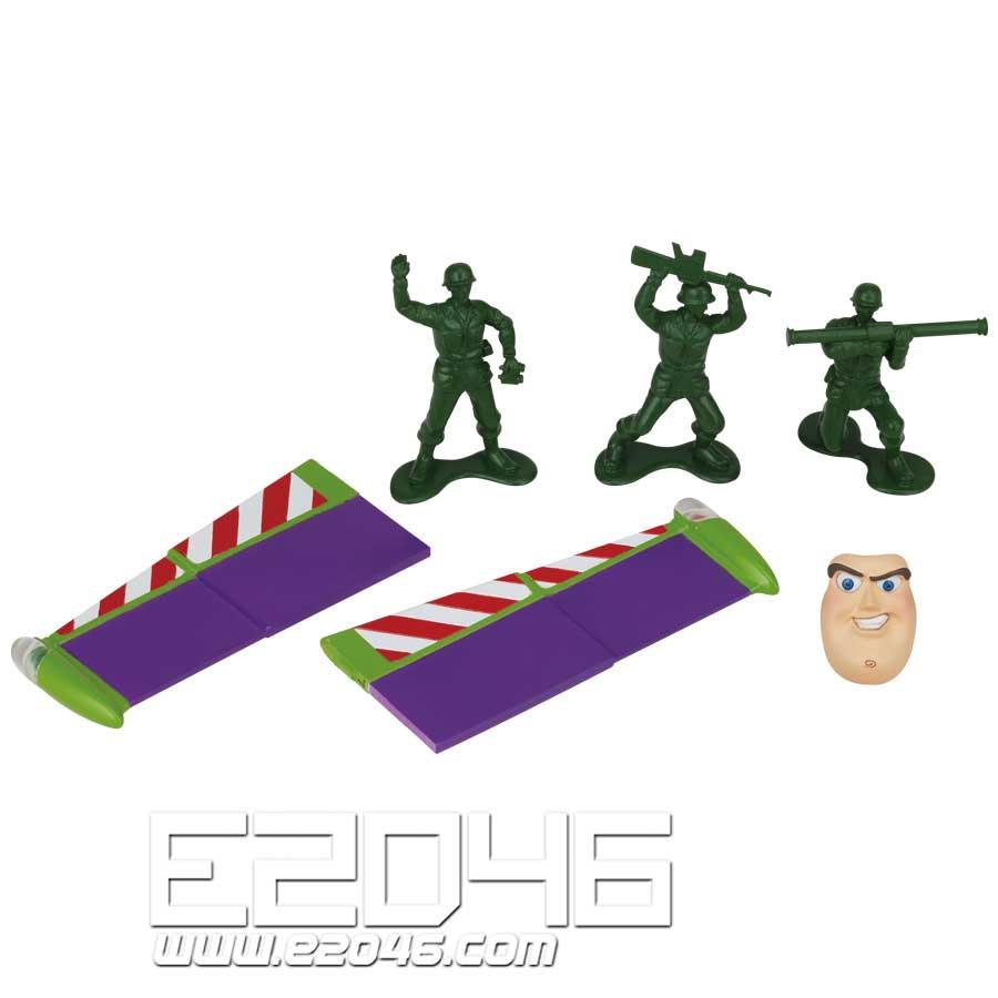 Buzz Lightyear (PVC)