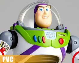 PV8788  Buzz Lightyear (PVC)