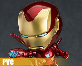 PV8186  Nendoroid Iron Man Mark 50 Infinity Edition (PVC)