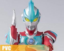 PV9092  Ultraman Ginga (PVC)