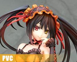 PV11738 1/8 Tokisaki Kurumi (PVC)