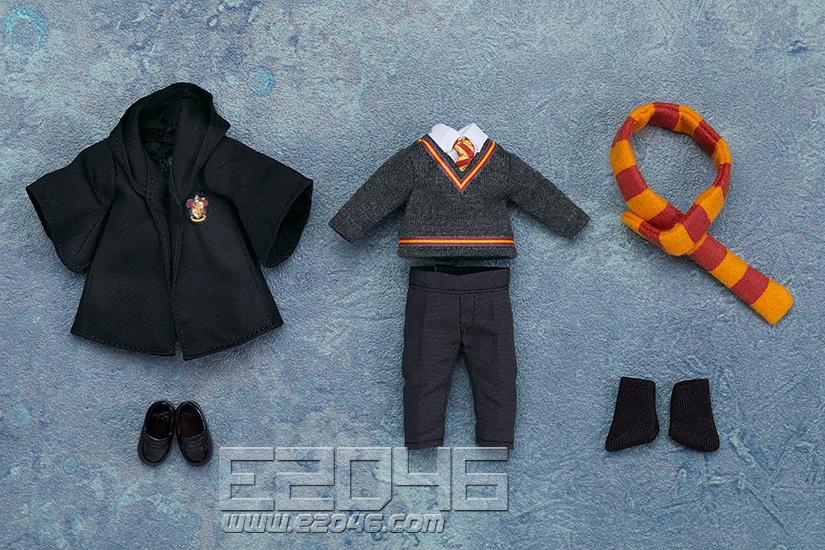 Nendoroid Gryffindor Uniform Boy (PVC)