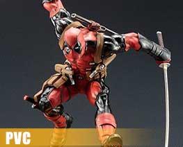 PV8526 1/6 Deadpool (PVC)