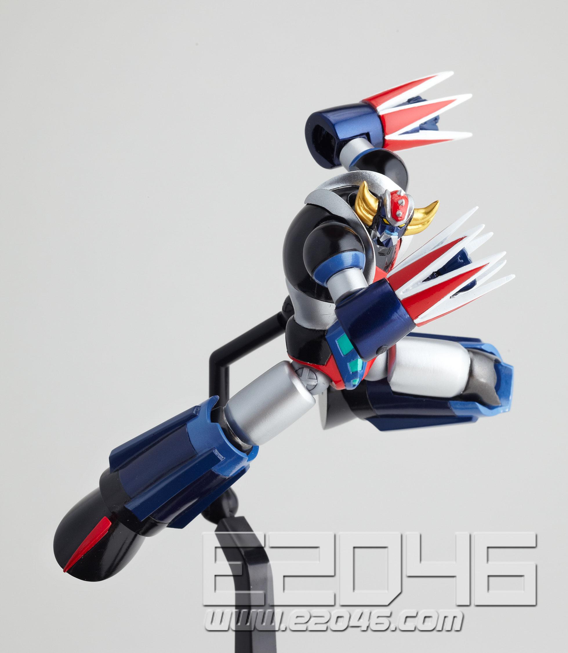 Grendizer (PVC)