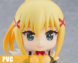 PV12804  Nendoroid Swacchao Darkness (PVC)