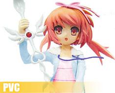 PV0606 1/8 Sumomo Akihime Blue/Pink Ver. (PVC)