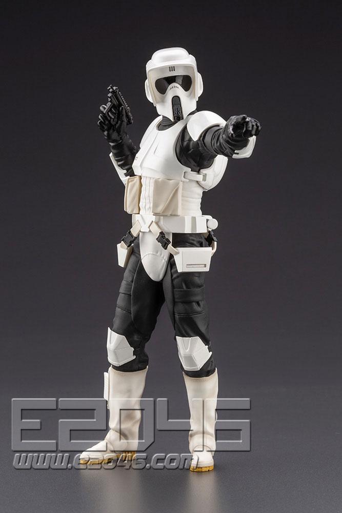 Scout Trooper (PVC)