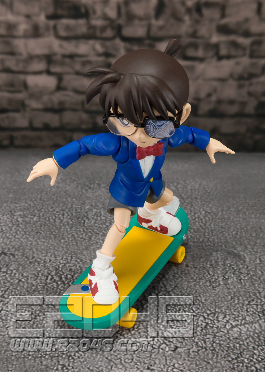 Edogawa Conan Tracking Version (PVC)