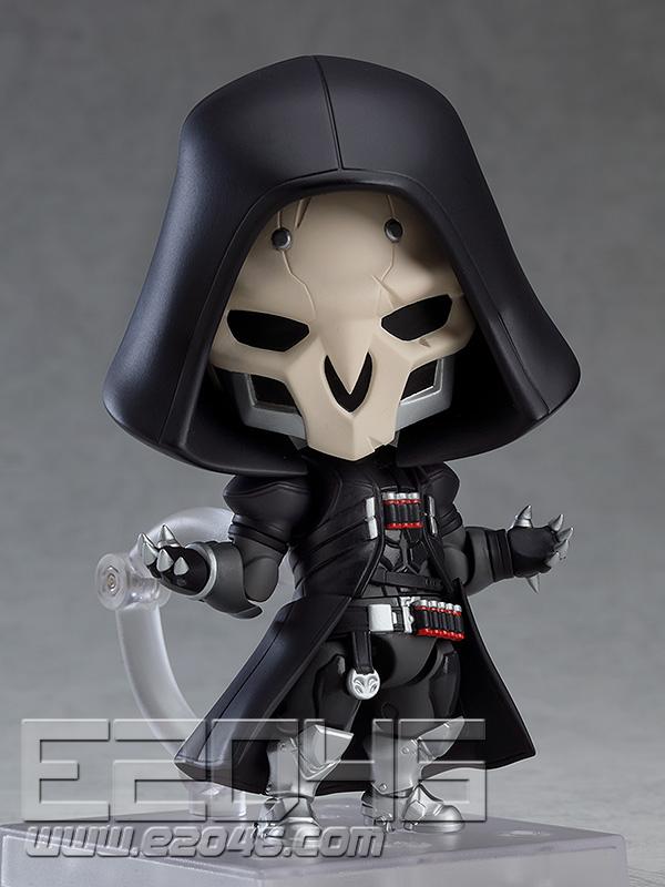 Nendoroid Reaper Classic Skin Version (PVC)