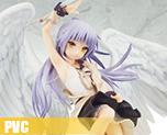 PV6057 1/8 Angel (PVC)