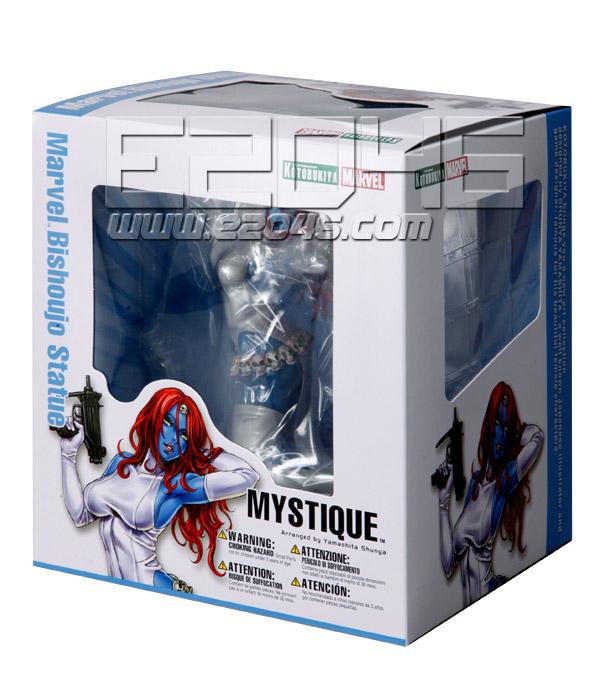 Mystique (PVC)