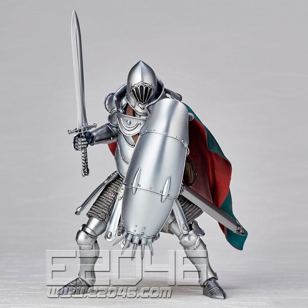 托尔梅克装甲兵贵霜卫兵版 (PVC)