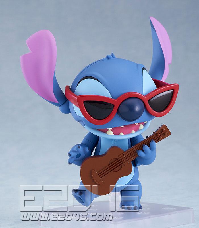 Nendoroid Stitch (PVC)