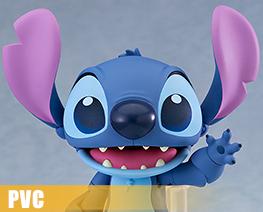 PV11368  Nendoroid Stitch (PVC)