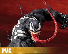 PV7773 1/10 Venom (PVC)