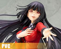PV7561 1/8 Yumeko Jabami (PVC)
