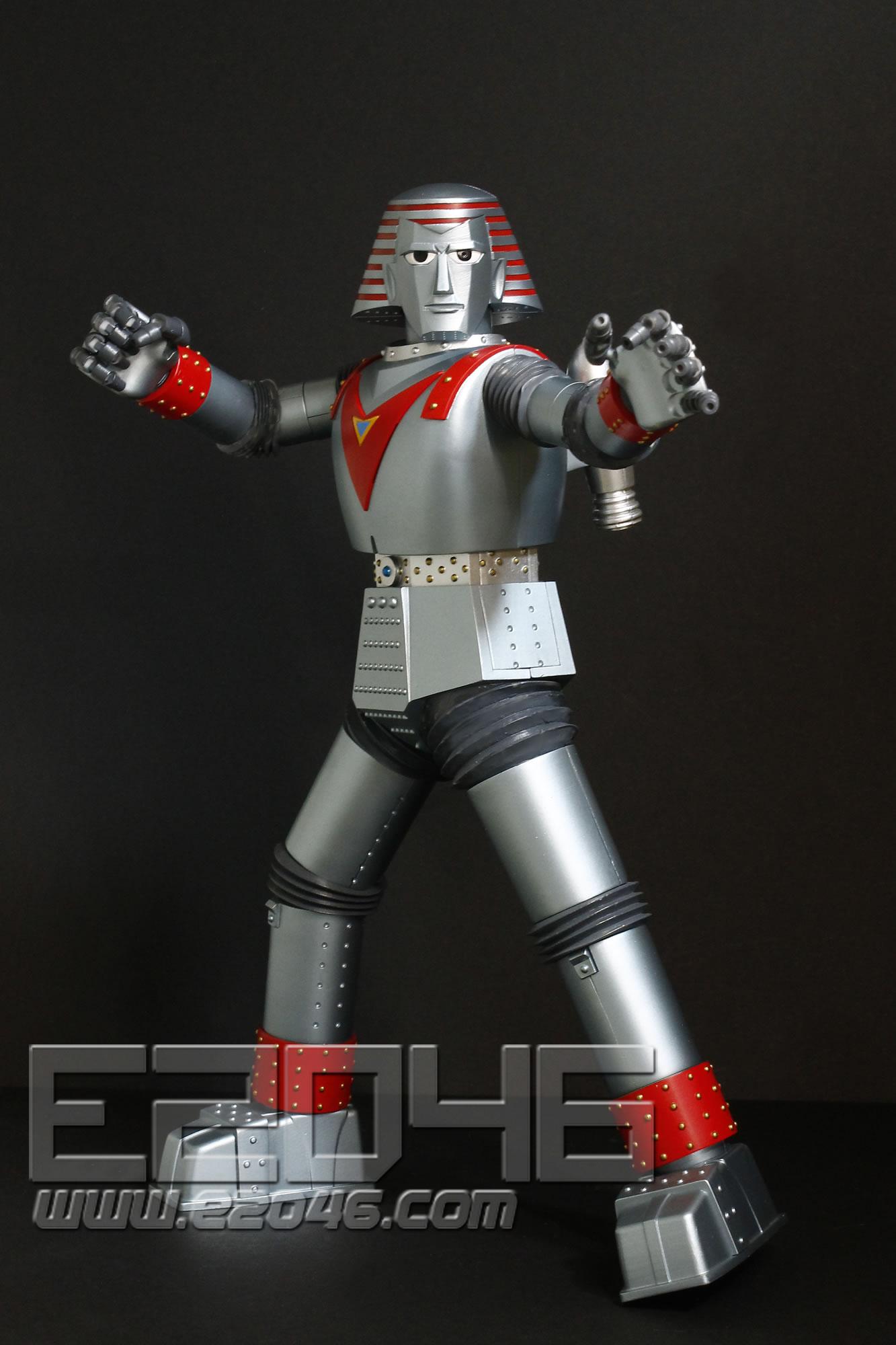 Giant Robo (PVC)