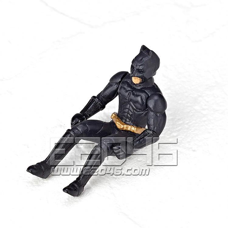 The Bat (PVC)