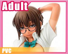 PV11891 1/5 田中裕子 Hiyakeato 版 (PVC)