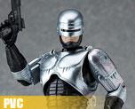 PV2228  Figma Robo Cop (PVC)