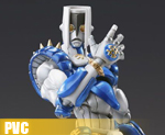 PV1845  Super Figure Action The Hand (PVC)