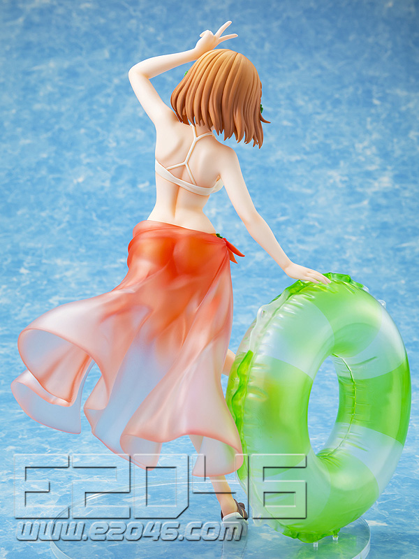Shida Kuroha Swimsuit Version (PVC)