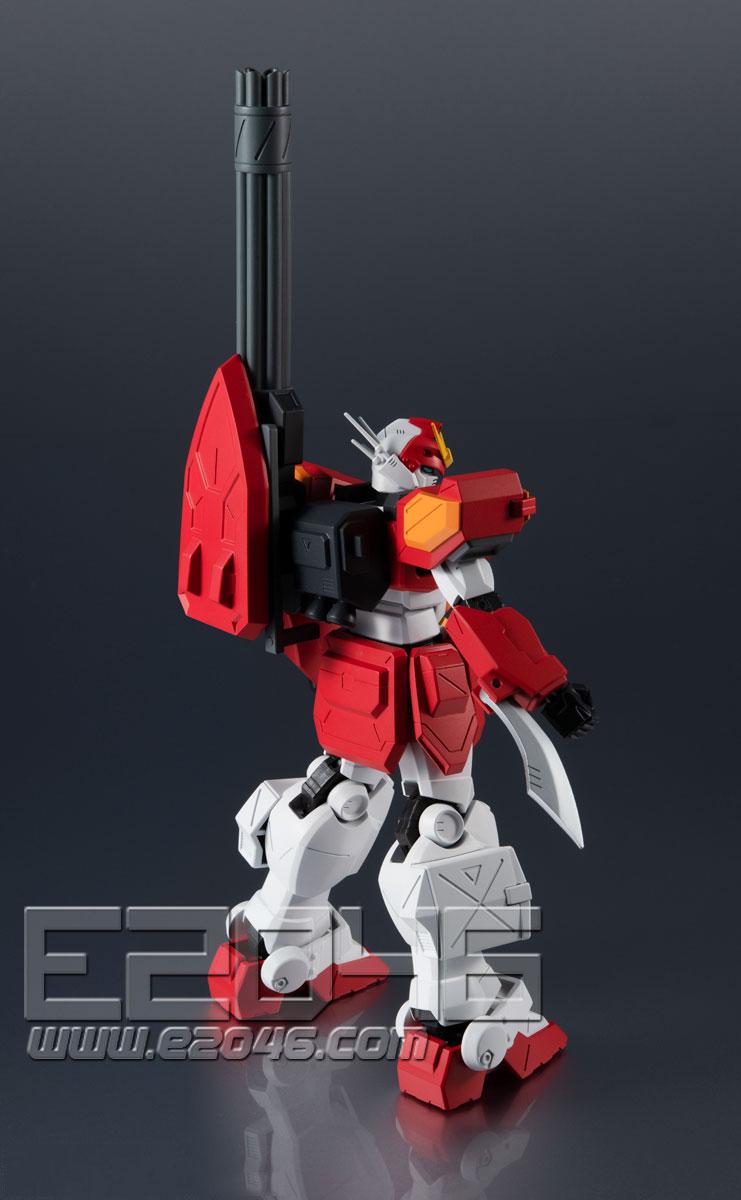 Gundam Heavy Arms (PVC)