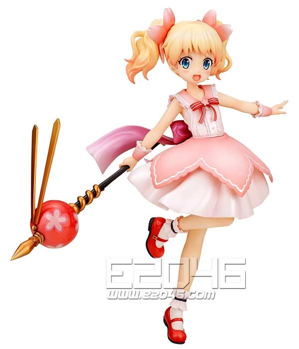 Alice Cartelet England Battle Version (PVC)
