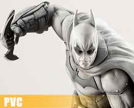 PV8967 1/10 Batman Arkham Series 10th Anniversary Limited Version (PVC)