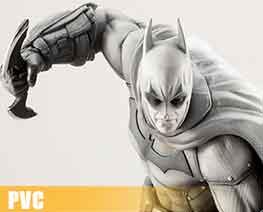 PV8967 1/10 蝙蝠俠阿卡姆 10 週年限量版 (PVC)