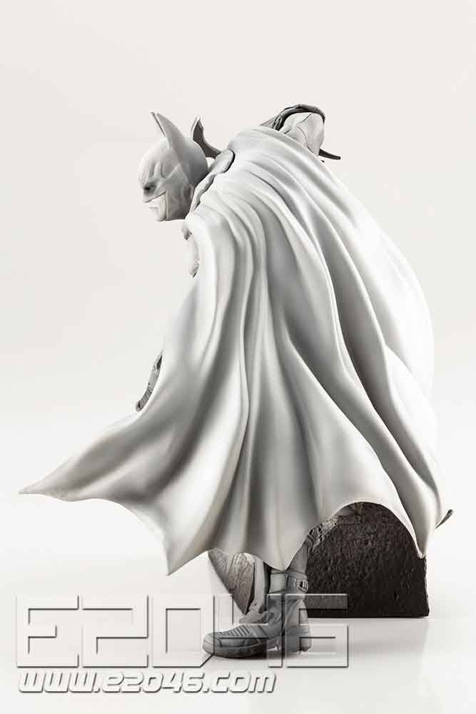 Batman Arkham Series 10th Anniversary Limited Version (PVC)