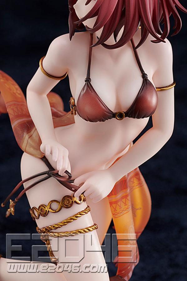 Sophie Swimsuit Version (PVC)