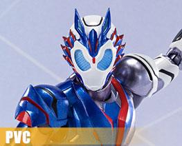PV9988  Kamen Rider Vulcan Shooting Wolf (PVC)
