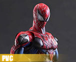 PV5454  Spider Man (PVC)