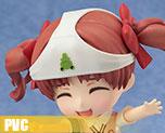 PV4017 SD Nendoroid Shirai Kuroko (PVC)
