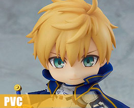 PV7527 SD Nendoroid Arthur Pendragon Prototype Ascension Version (PVC)