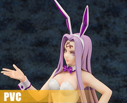 PV7589 1/8 Medusa Enchanting Bunny Suit Version (PVC)