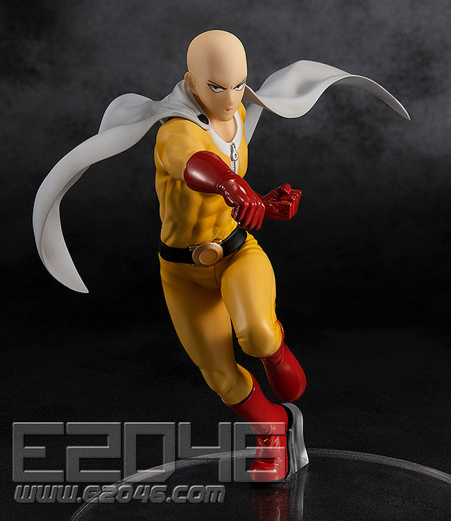Saitama Hero Suit Version (PVC)