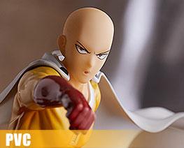 PV9043  Saitama Hero Suit Version (PVC)