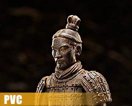 PV10700  Terracotta Army (PVC)