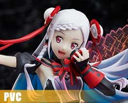 PV8663 1/7 Yuna (PVC)